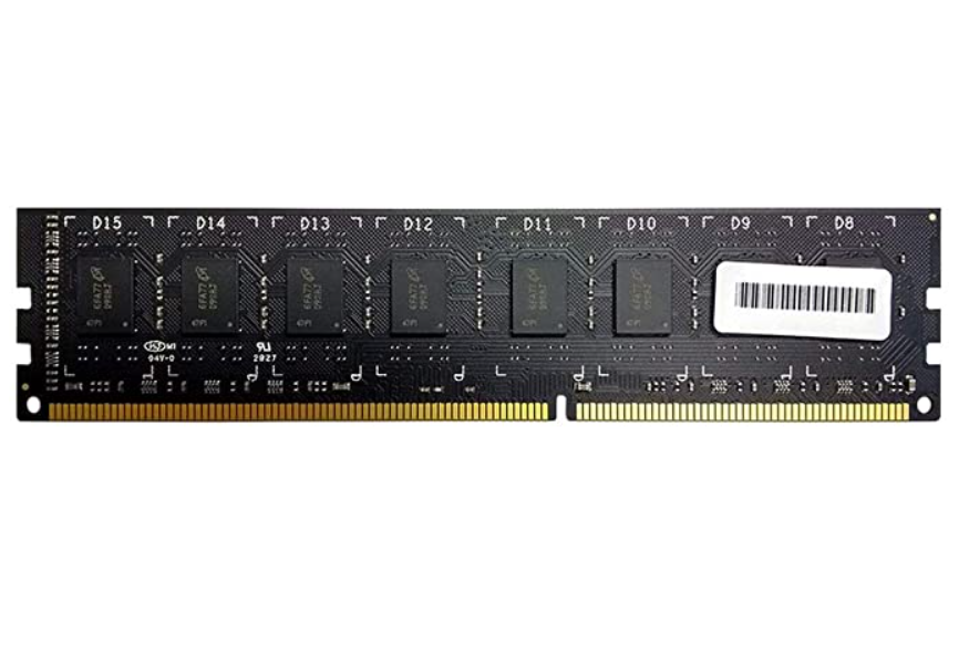 Memória Ram Best Memory Ddr3 1600MHz, 4GB, Preto BT-D3-4G1600V