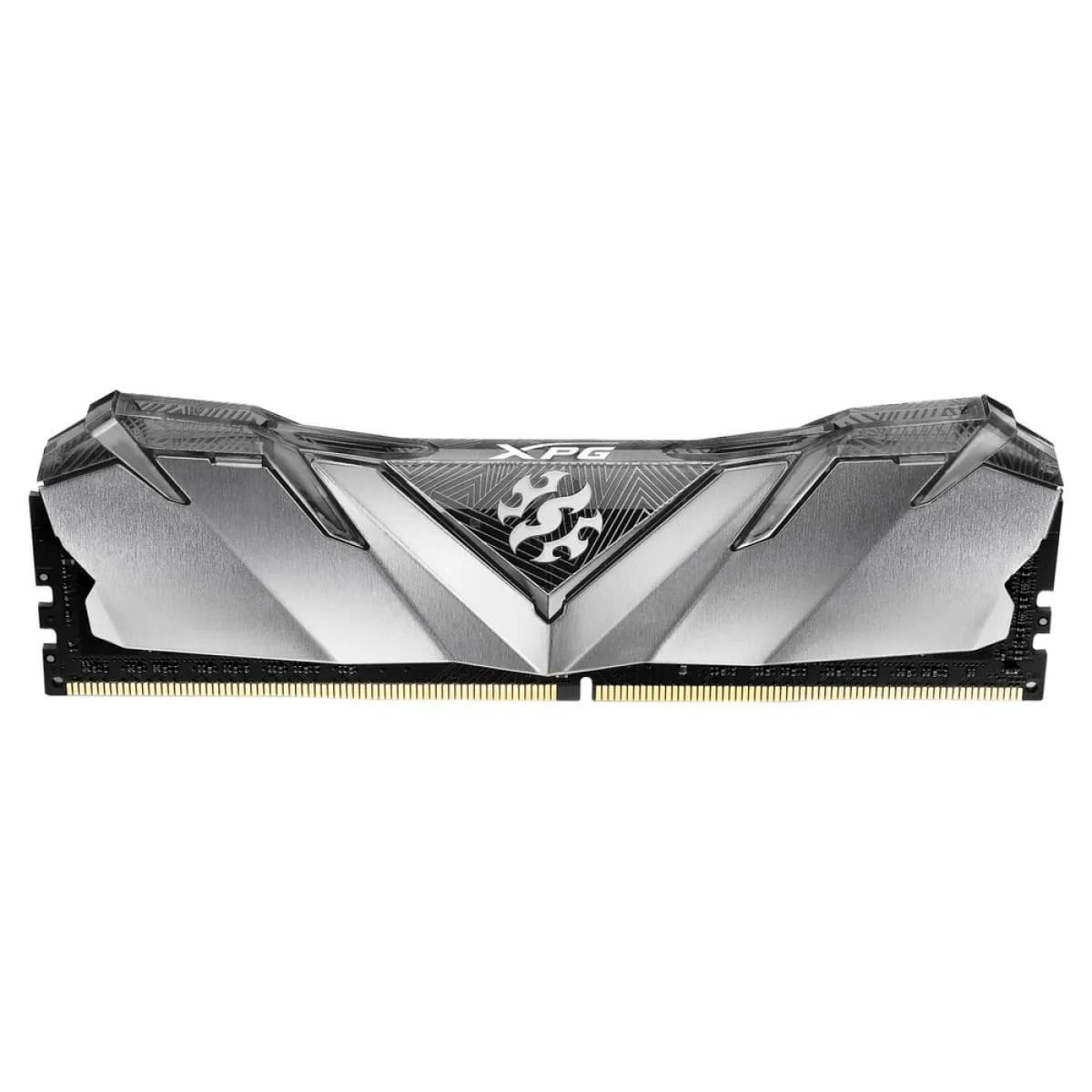 Memória XPG Gammix D30 8GB 3200MHz DDR4 CL16 AX4U320038G16A-SB30
