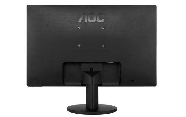 Monitor 15,6' WideScreen HD LED Pessoal E1670SWU