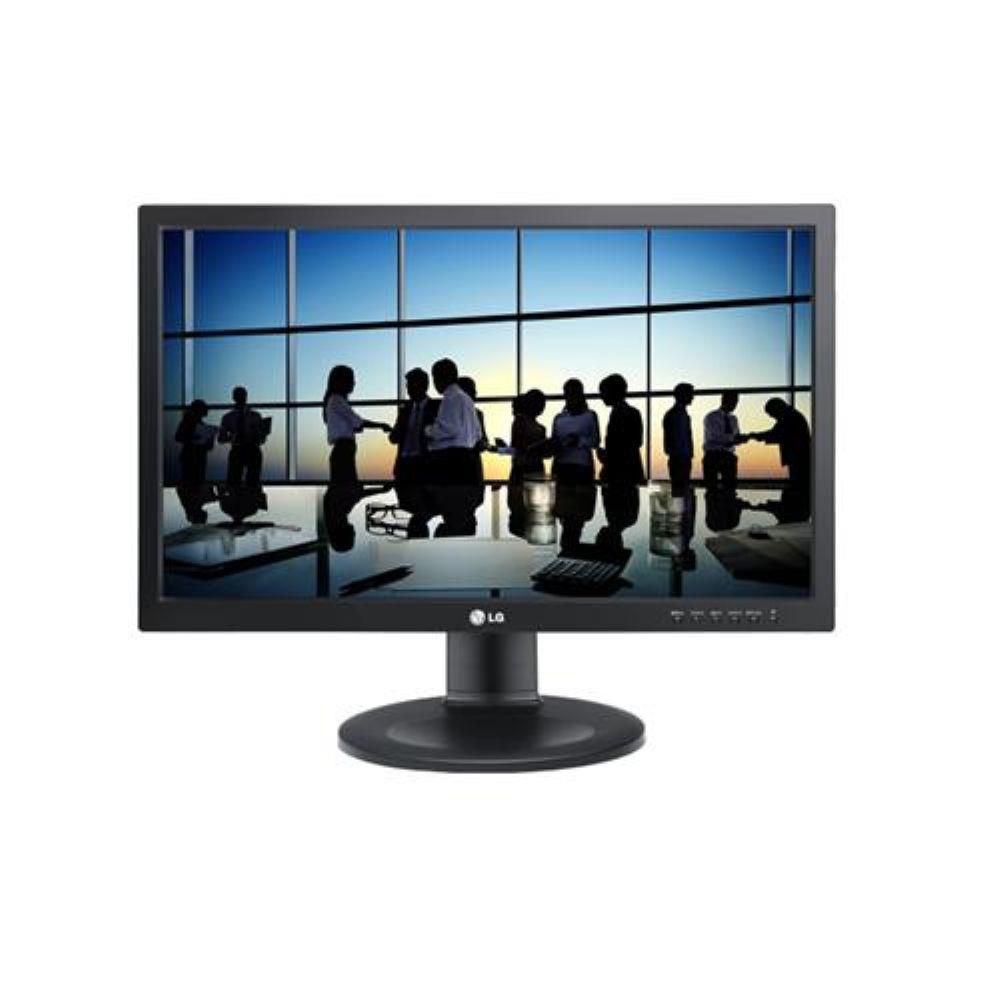 "Monitor 23"" LED LG IPS D-SUB HDMI Altura Rotacao 23MB35PH"