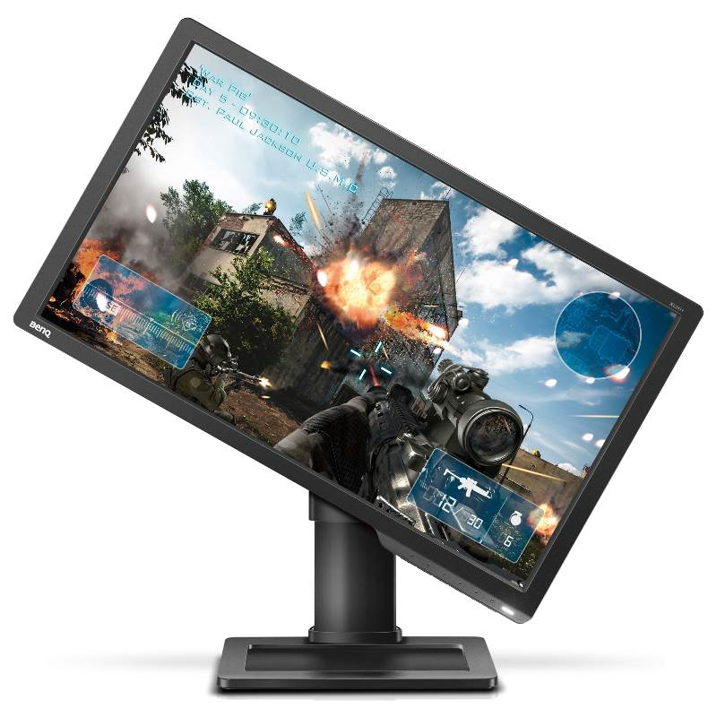 "Monitor 24"" LED BENQ Zowie Gamer 144HZ 1MS XL2411P"