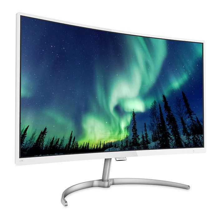 "Monitor 27 Multimidia Philips 278E8QJAW  27"" LED Widescreen"