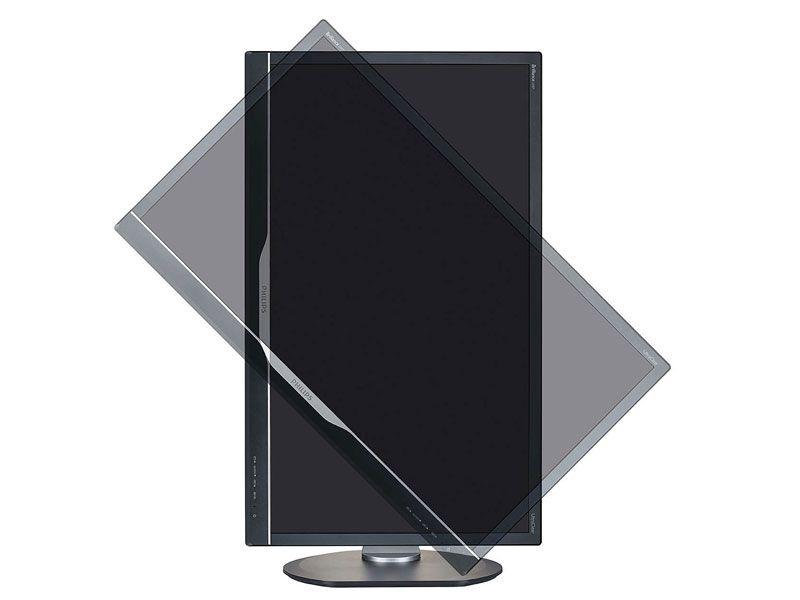 Monitor 28 LED Philips ULTRA HD 4K HDMI Multimidia 288P6LJEB