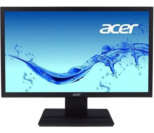 Monitor ACER 19,5 LED Widescreen HDMI V206HQL