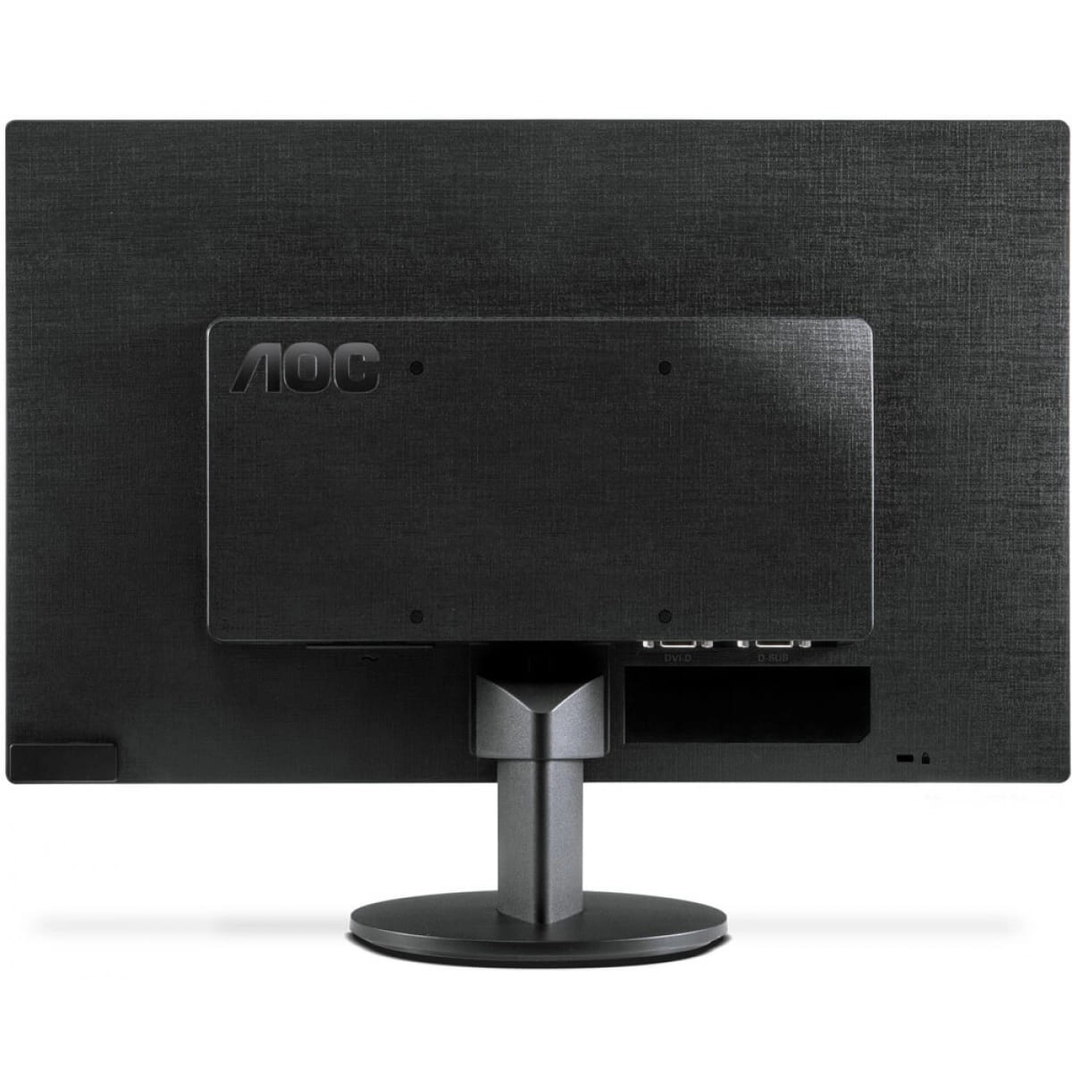 "Monitor AOC Led 23,6"" Widescreen FullHD VGA/DVI M2470SWD2"