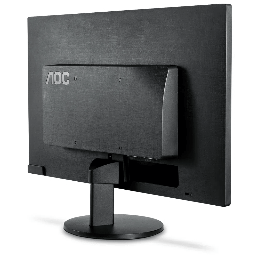 "Monitor AOC Led 23,6"" Widescreen FullHD VGA/HDMI M2470SWH2"