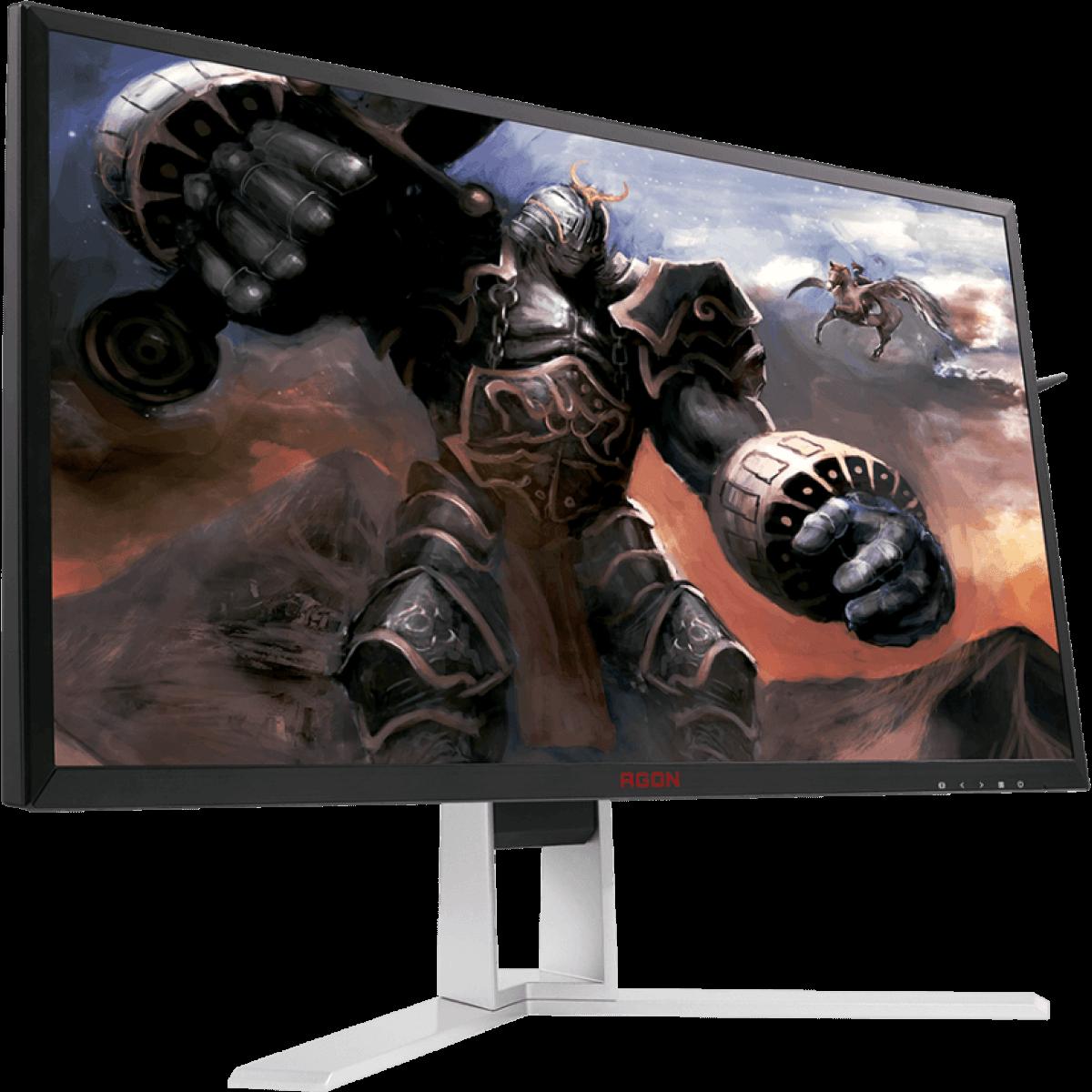 """Monitor Gamer AOC AGON 25"""" 240HZ 0,5 MS Freesync AG251FZ2"""