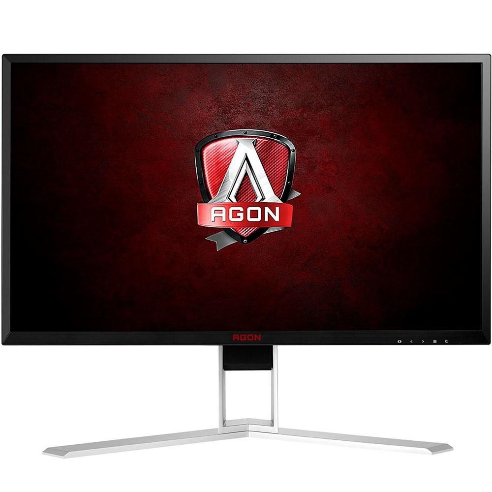 "Monitor Gamer AOC AGON LED 27"" G-SYNC QHD Som 165HZ AG271QG"
