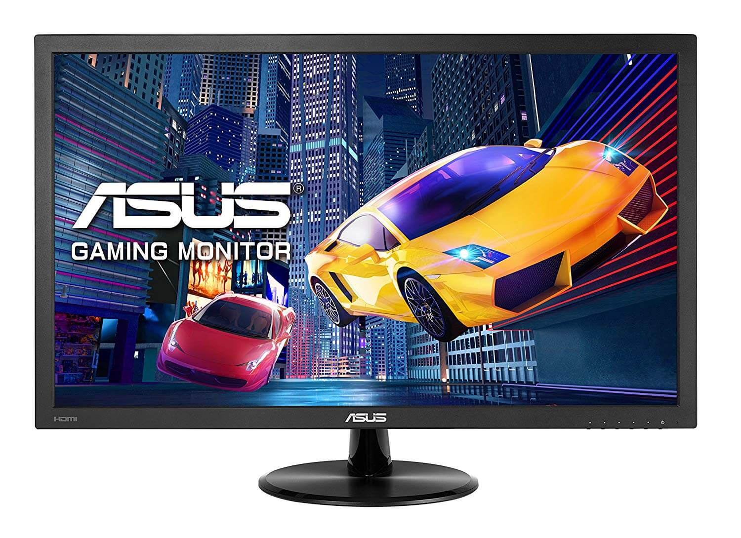 "Monitor Gamer ASUS 21,5"" FHD Gaming VP228HE HDMI 1MS 75HZ"