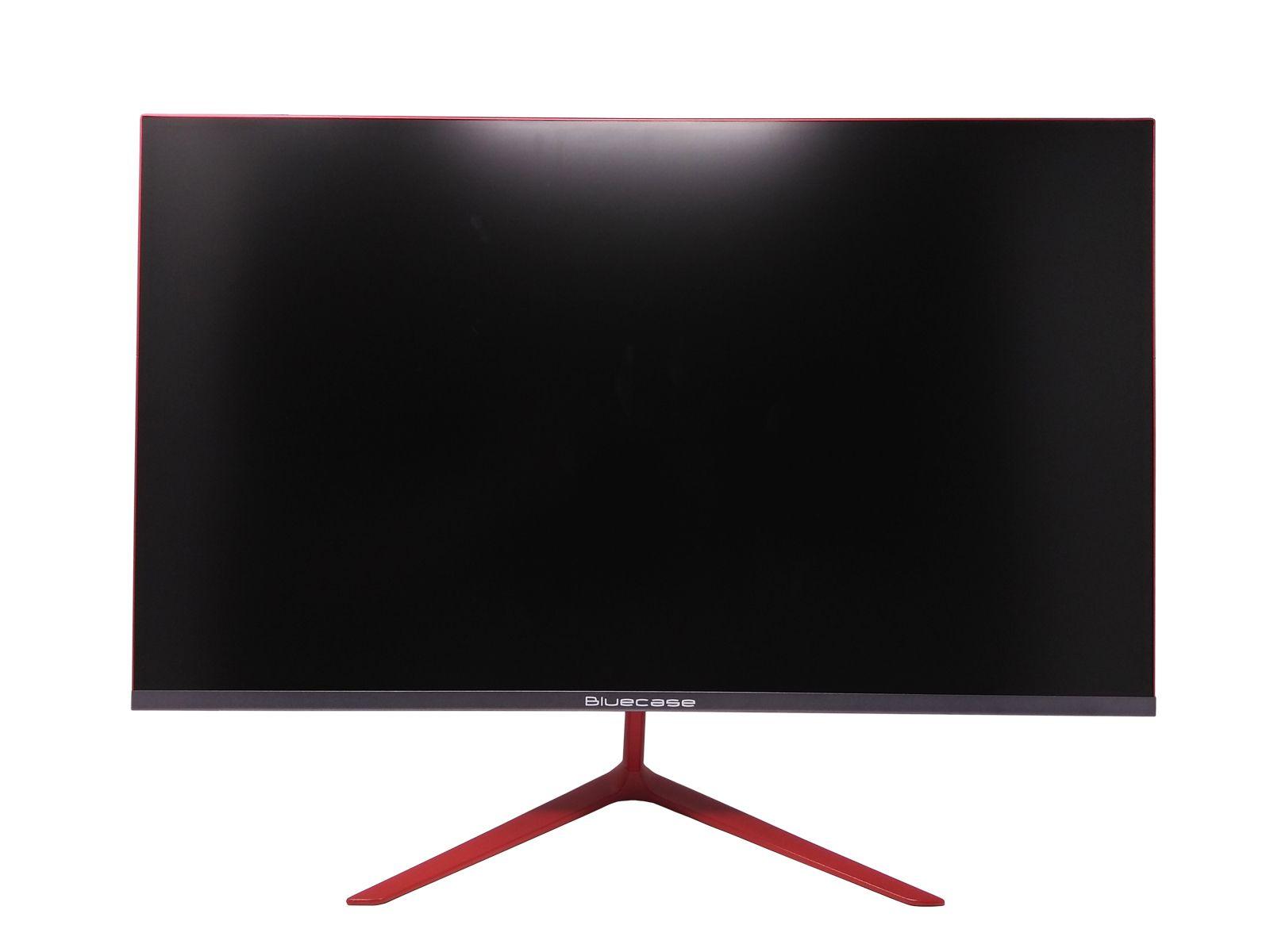 "Monitor Gamer BlueCase 27"" FullHD 144Hz 1Ms BM272GW"