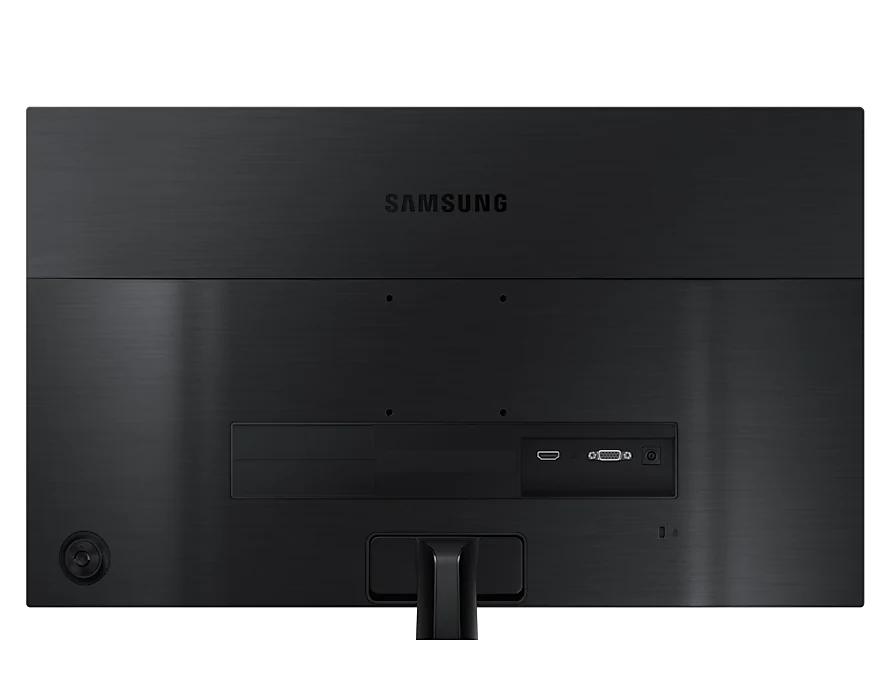 "Monitor Gamer Samsung 27"" 75HZ 1MS HDMI LCD LS27E332HZXMZD"