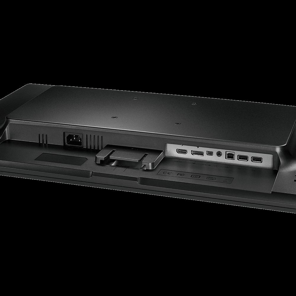 "Monitor LED BENQ PD2700Q 27"" Ajuste Pivot 2K QHD HDMI DPI"