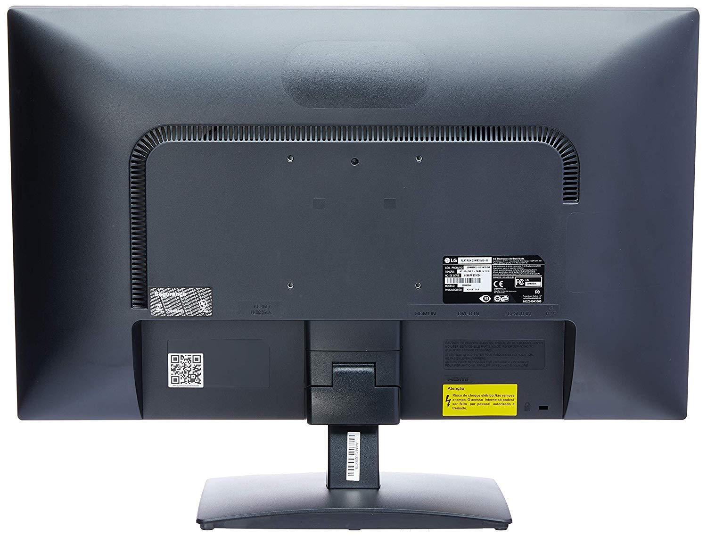 "Monitor LG 23"" LED IPS FULLHD HDMI/VGA/DVI - 23MB35VQ"