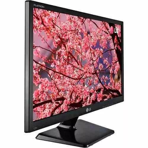 Monitor LG HD 19,5 VGA Widescreen - 20M37AA