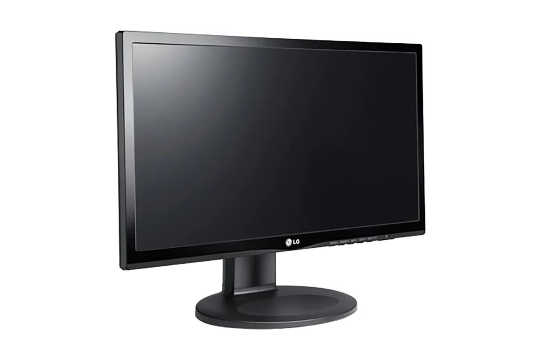 Monitor LG LED 21.5' Full HD IPS HDMI/DisplayPort Altura Ajustável - 22BN550Y