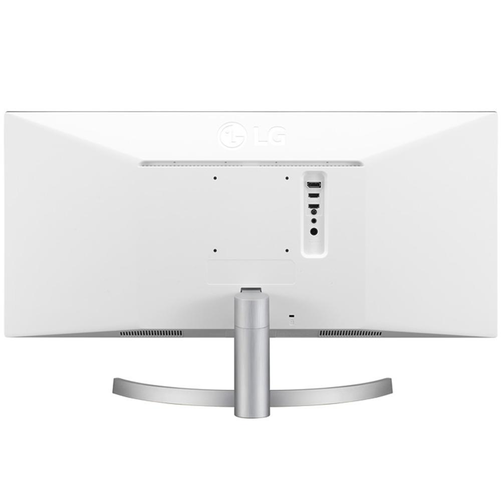 "Monitor LG Ultrawide 29"" FULLHD IPS HDR10 HDMI Som 29WK600"