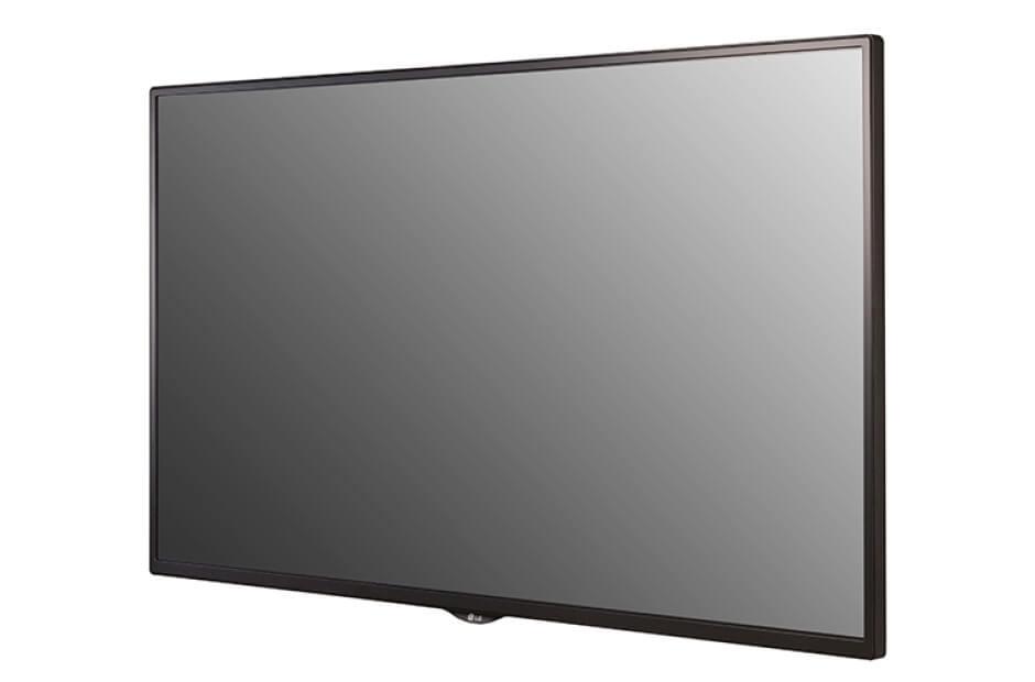 "Monitor Profissional LFD LED STAND Alone 55"" FULL HD 55SE3KD"