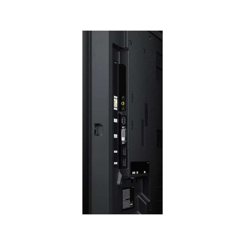 Monitor Profissional Samsung LED LFD 46 UH46F5 SMART Signage