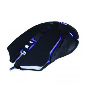 Mouse Gamer Marvo Scorpion G801 1000/2400 DPI