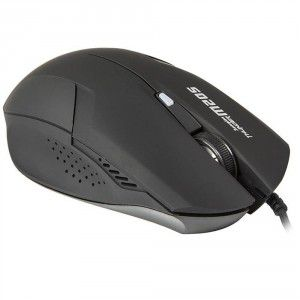 Mouse Gamer Marvo Scorpion M205 BK 800/1600 DPI BLACK