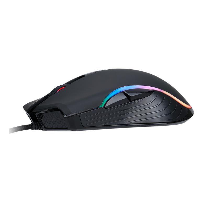 Mouse Gamer OnePower MO-505 RGB 3200 DPI 7 Botões Programáveis