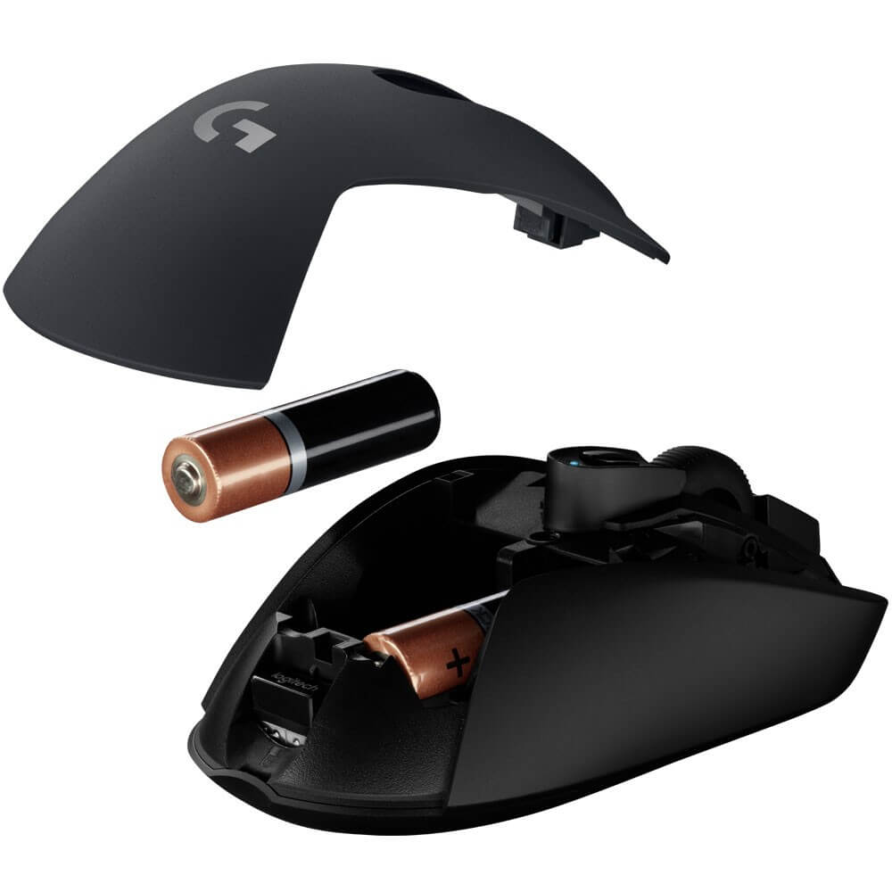 Mouse Logitech G603 Gamer S/ Fio Wireless Lightspeed