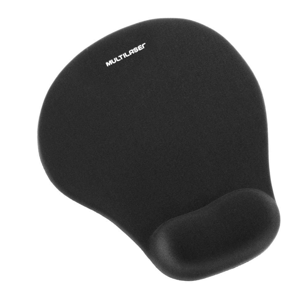 Mouse pad Ergonômico - Multilaser AC021