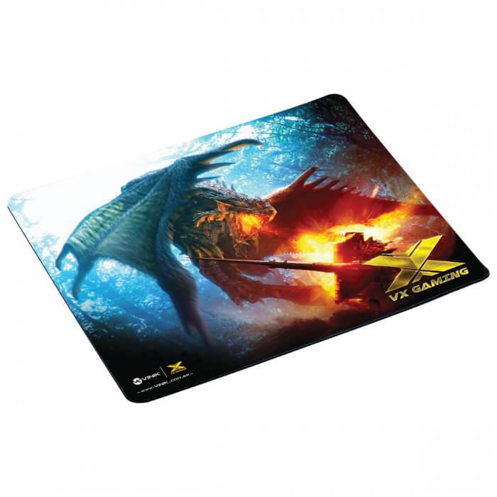 Mouse Pad Vinik VX Gaming Battle - 250X210X2MM