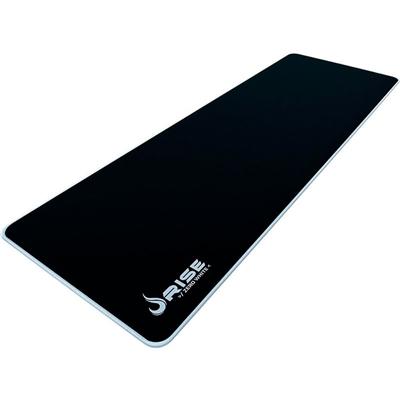MousePad Gamer Rise Extended 90x29 cm Zero Branco RG-MP-06-ZW