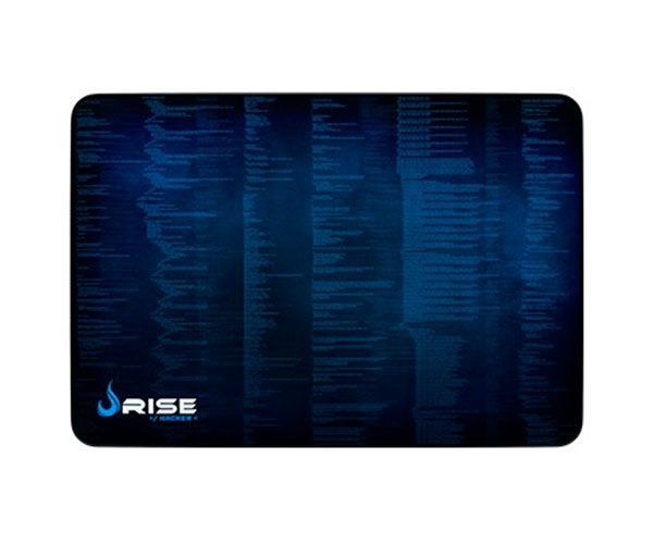 MousePad Gamer Rise Médio 21x29 cm Hacker medio RG-MP-04-HCK