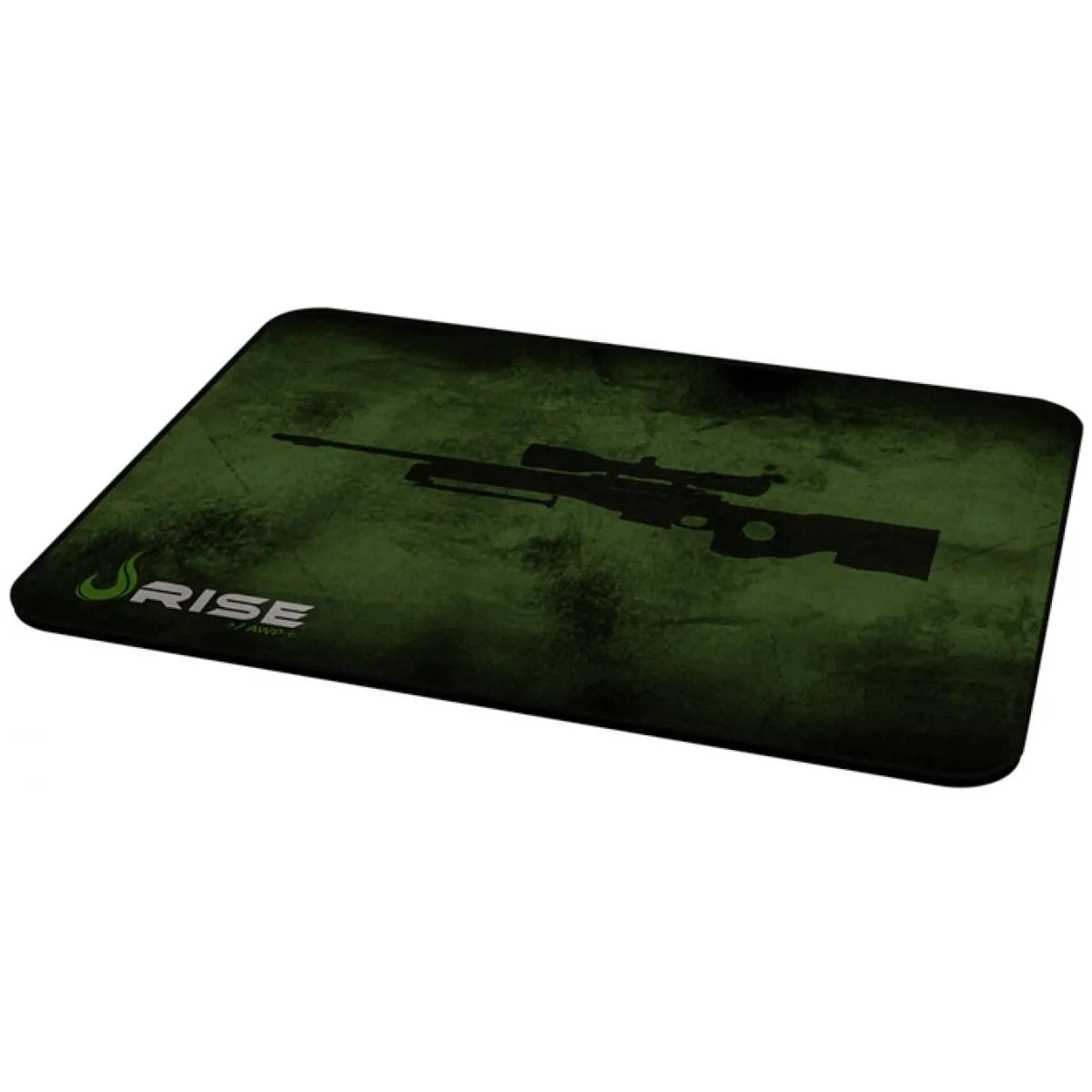 MousePad Gamer Rise Médio 21x29cm Mode Sniper RG-MP-04-SNP