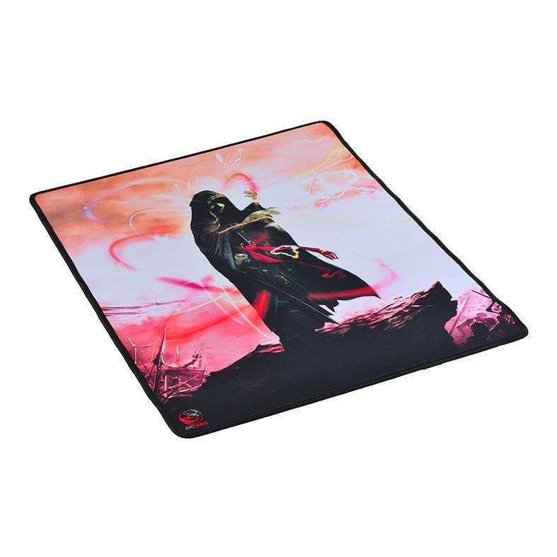 MousePad Gamer rpg wizard 400X500mm  - 40X50cm - PCYES