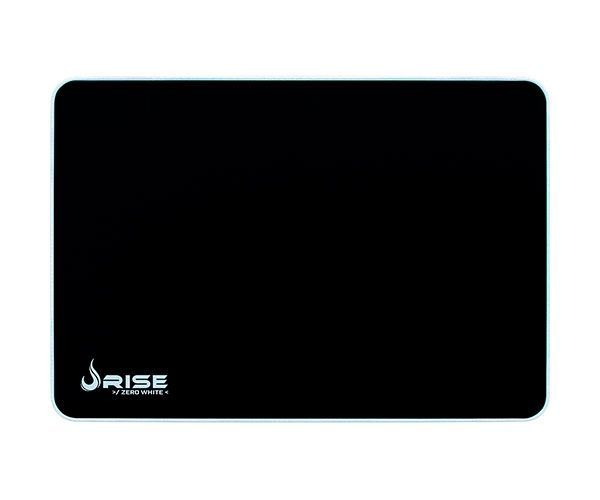 MousePad Gamer Zero branco Grande 42x29 cm RG-MP-05-ZW