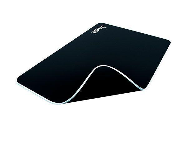 MousePad Gamer Zero branco Grande 42x29 cm RG-MP-05-ZW