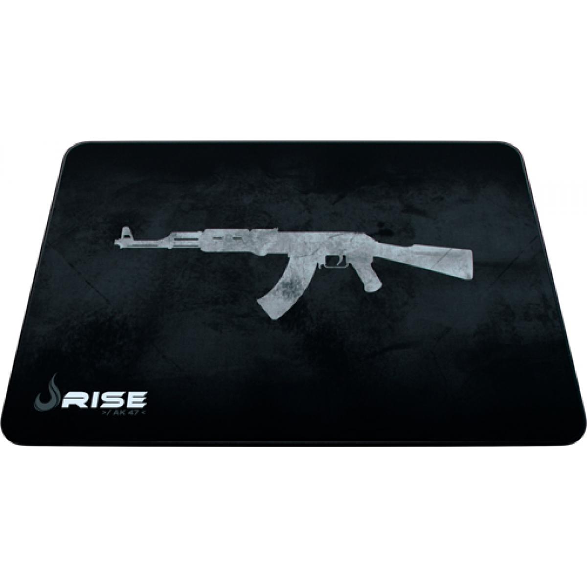 Mousepad Rise Mode AK47 Médio BC RG-MP-04-AK