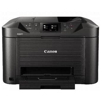 Multifuncional Canon Jato Tinta MB5110 WI-FI 0960C041AA