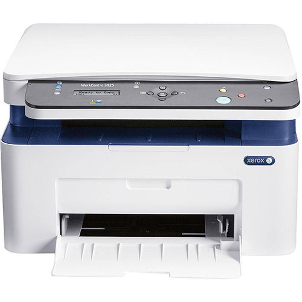 Multifuncional Laser Mono Wireless Workcentre 3025BIB 110v Xerox