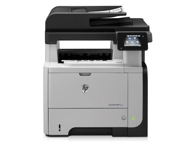 Multifuncional Laserjet Mono HP A8P79A#AC4 M521DN 42PPM