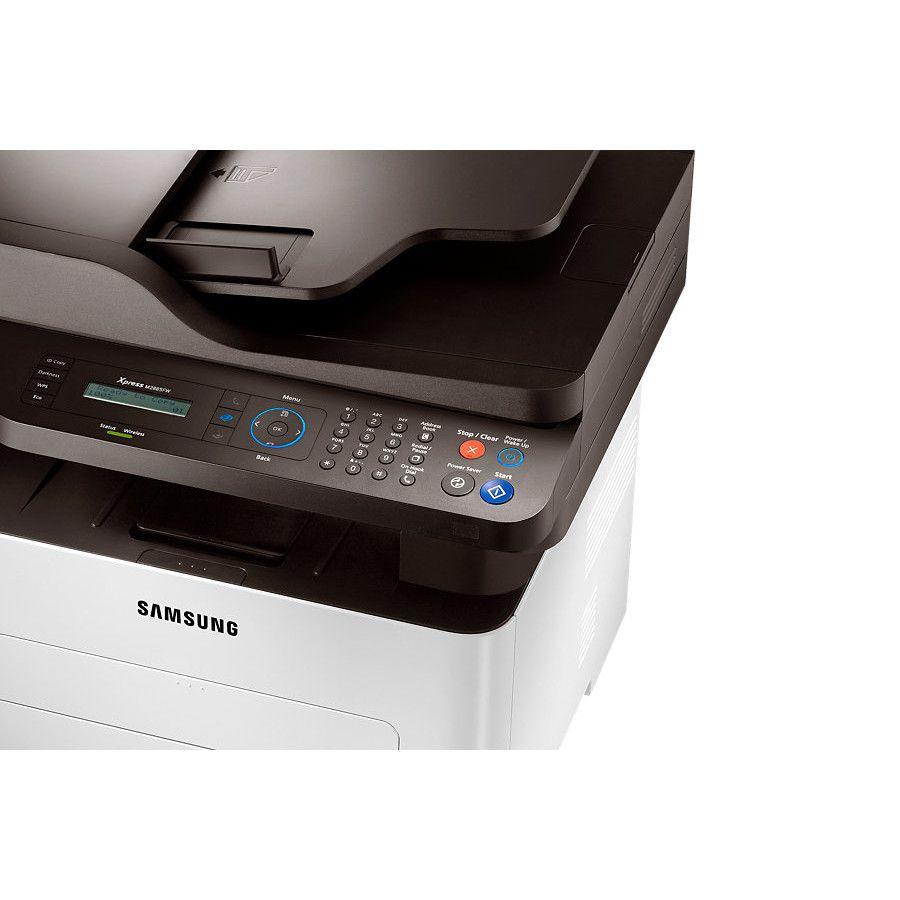 Multifuncional Samsung Laser Mono - SL-M2885FW
