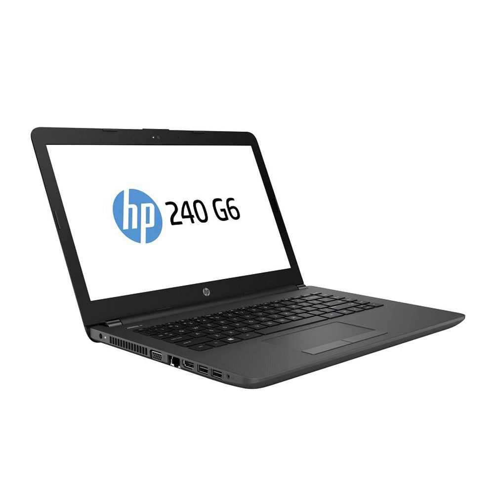 Notebook HP 240 G6 I3-6006U 4GB 500GB WIN 10 PRO 2NE38LA#AC4