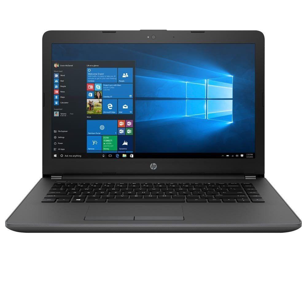 Notebook HP 246 G6 I3 6006U 4GB 500GB WIN Home 2NE31LA#AC4