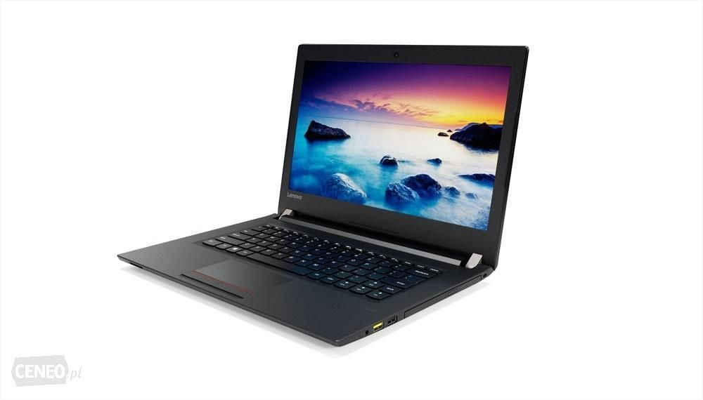 Notebook Lenovo B320 I7-7500U/8GB/1TB/WIN 10 PRO 81CC0006BR