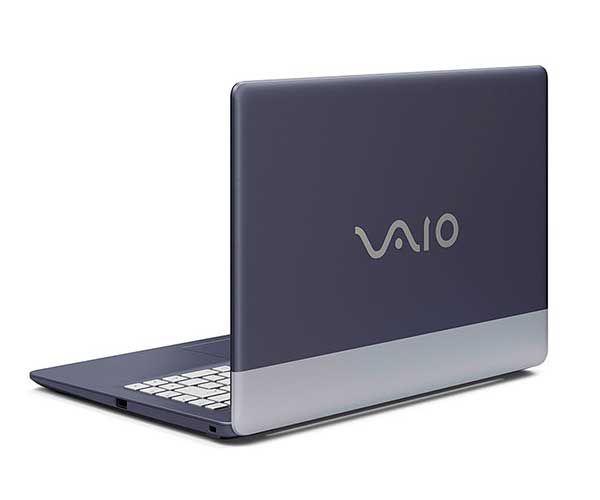 Notebook Vaio VJC141F11X-B0111L C14 I3 6006U 1TB 4G 14 WIN10