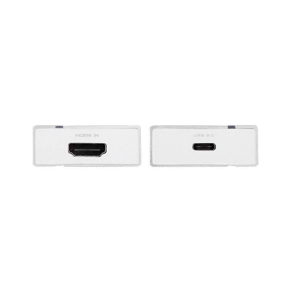 Placa de Captura Avermedia ExtremeCap UVC BU110 HDMI USB 3.0 USB Type-C