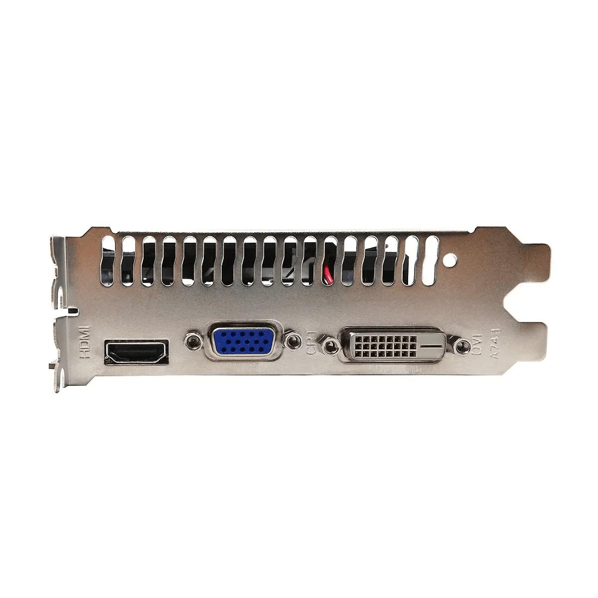 Placa de Vídeo Afox GTX 750 4GB GDDR5 128bit AF750-4096D5L4