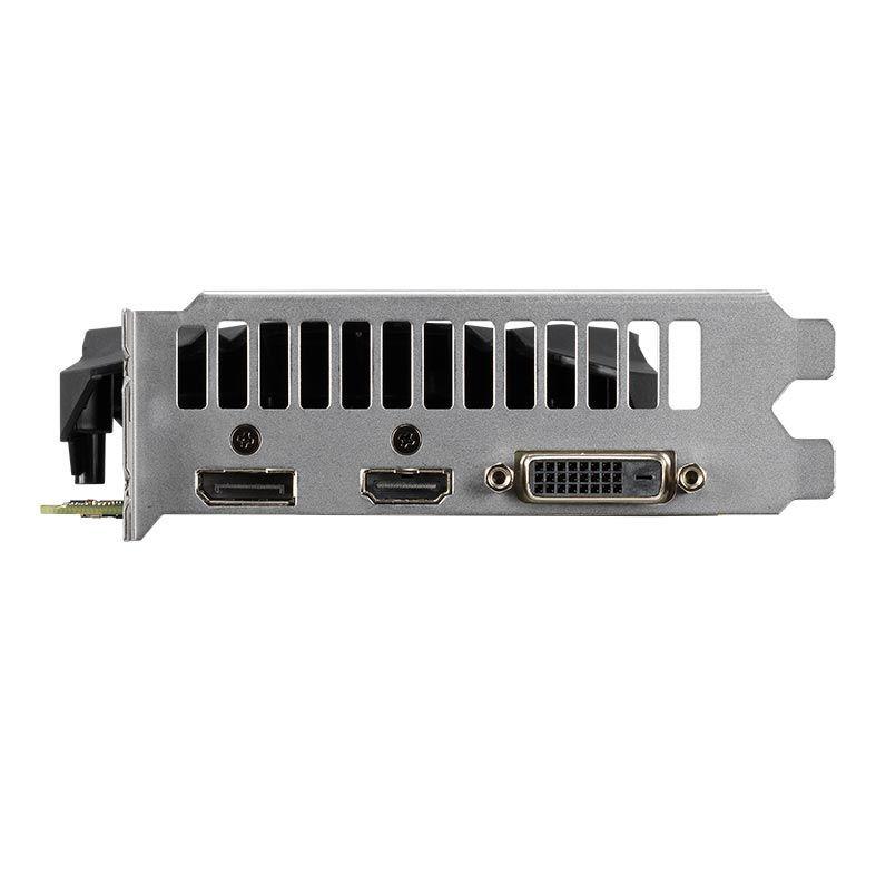 Placa de vídeo Asus GeForce GTX 1660 Super 6GB 192Bit PH-GTX1660S-O6G