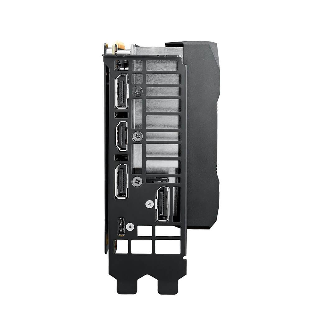 Placa de Vídeo ASUS Geforce RTX 2080 Dual 8GB COD4 DUAL-RTX2080-O8G GDDR6