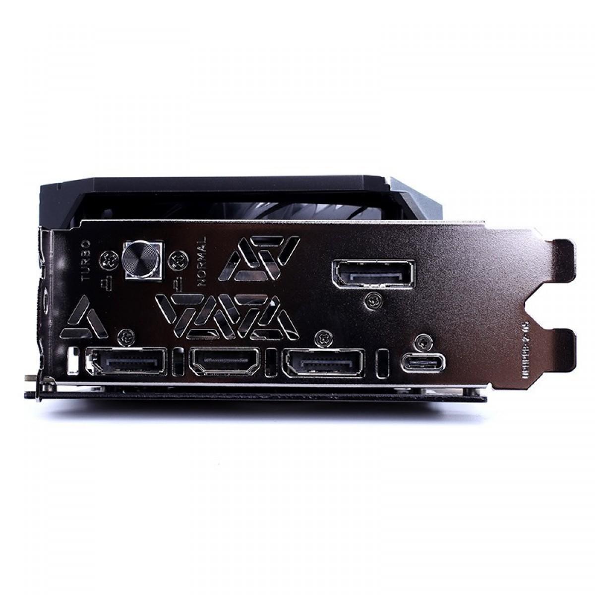 Placa de Vídeo Colorful iGame Geforce RTX 2060 OC-V 6GB GDDR6 192Bit