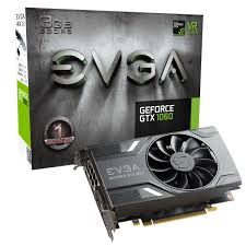 Placa de vídeo EVGA Geforce GTX 1060 3GB GDDR5 - 03G-P4-6160-KR