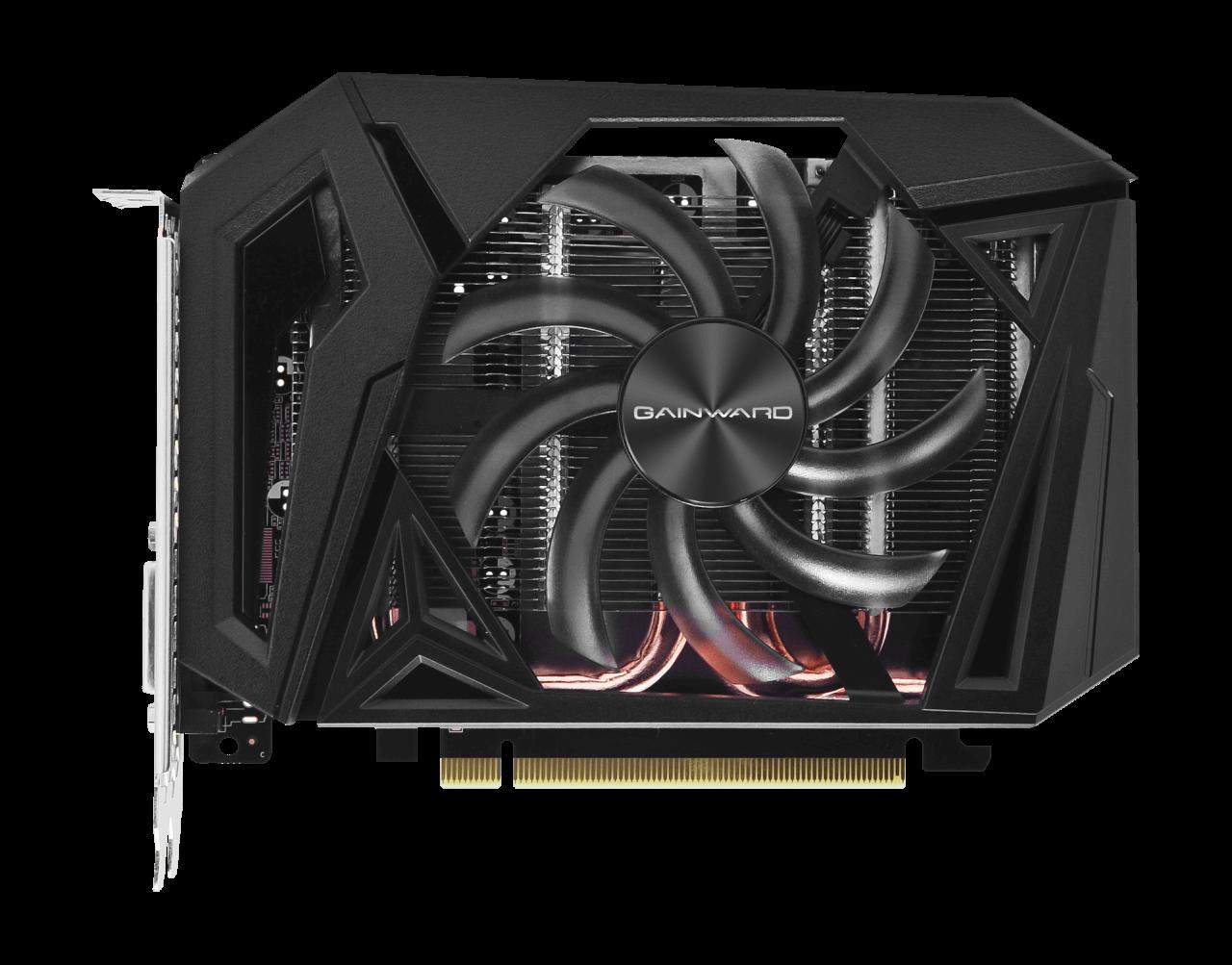 Placa de Video Gainward GeForce GTX 1660 Super Pegasus 6GB GDDR6 NE6166S018J9-161F